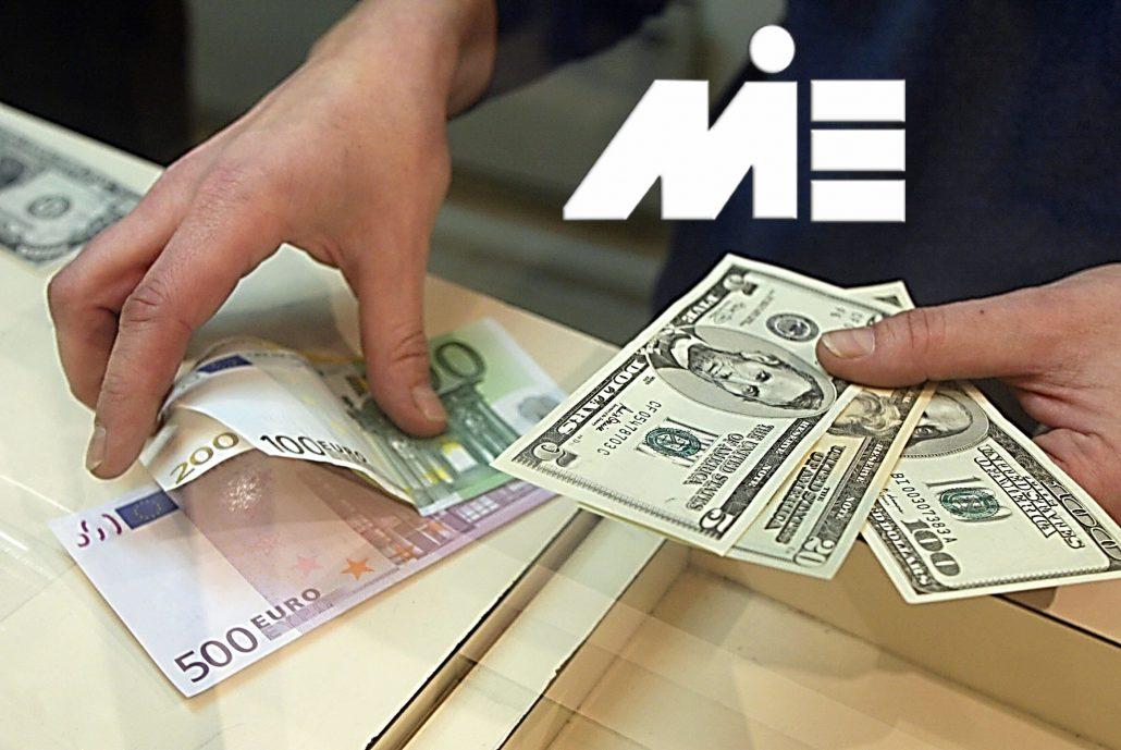سرمایه گذاری یورویی ـ مهاجرت به خارج از کشور از طریق سرمایه گذاری