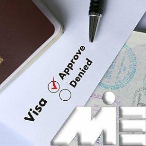 ویزا برای مهاجرت به خارج از کشور ـ فرم درخواست ویزا