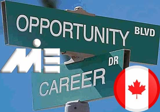 دوره های کوآپ ـ بهترین فرصت برای ورود به بازار کار کانادا