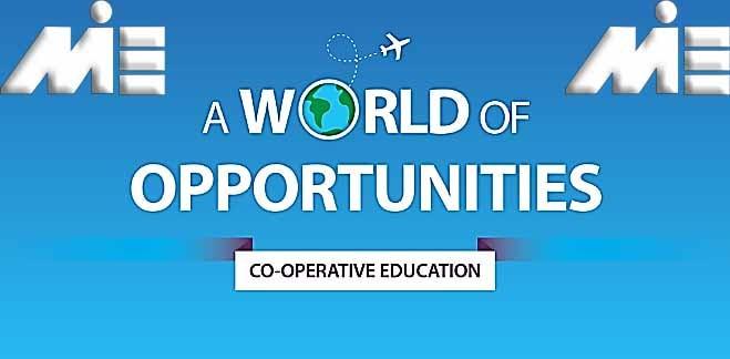 دوره های کوآپ کانادا ـ فرصتی عالی برای ورود به بازار کار کانادا