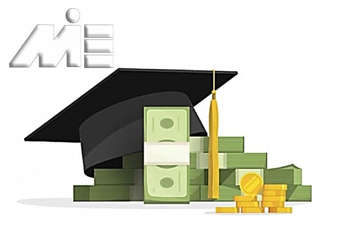 بورسیه تحصیلی ـ اخذ بورسیه تحصیلی از دانشگاههای خارج از کشور