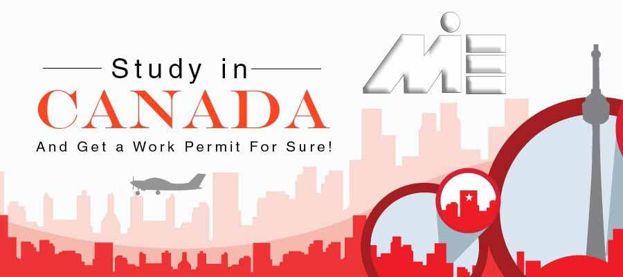 تحصیل در کانادا ـ وکیل مهاجرت در کانادا به جهت اخذ ویزای تحصیلی کانادا