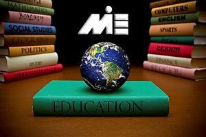 تحصیل و مهاجرت تحصیلی به خارج از کشور