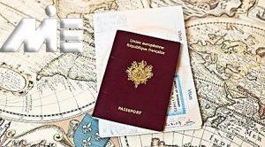 ویزا ـ پاسپورت ـ اخذ ویزا جهت مهاجرت