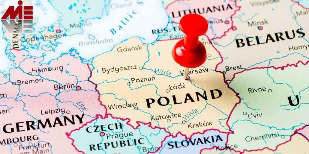 پاسپورت لهستان ۰