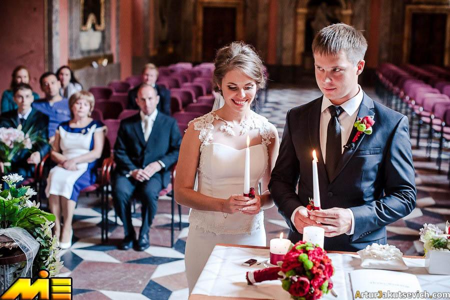 ازدواج در جمهوری چک