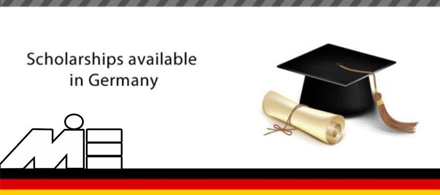 بورسیه تحصیلی آلمان و شرایط عمومی