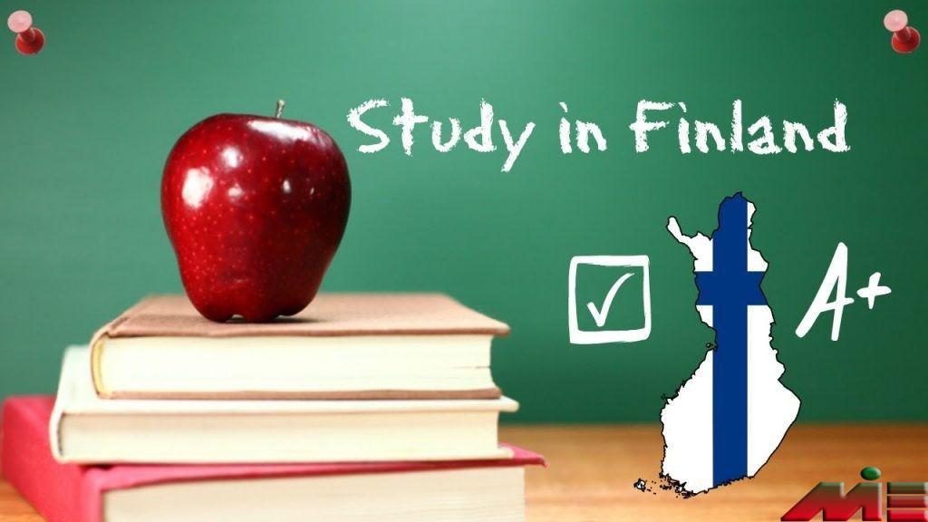 بورسیه تحصیلی فنلاند در مقطع کارشناسی