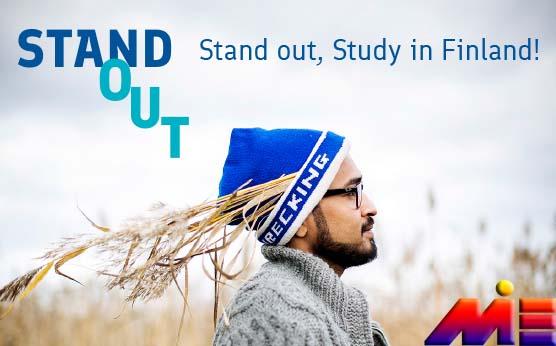 تحصیل و بورسیه تحصیلی در فنلاند