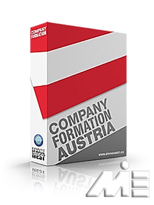 ثبت شرکت در اتریش ـ سرمایه گذاری در اتریش از طریق ثبت شرکت ـ اخذ کارت قرمز سفید اتریش از طریق ثبت شرکت