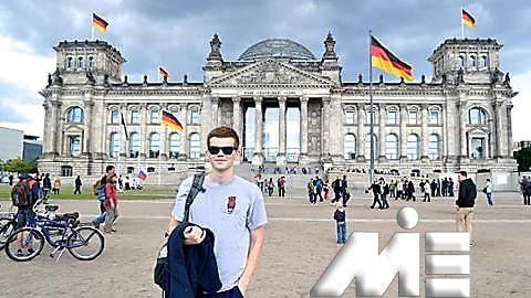 مهاجرت پزشکان و دندانپزشکان به آلمان