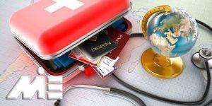ویزای درمانی ـ درمان در خارج از کشور