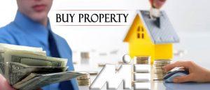 سرمایه گذاری در خارج از کشور از طریق خرید ملک ـ خرید ملک در خارج از کشور