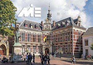 مهاجرت پزشکان و دندانپزشکان به هلند