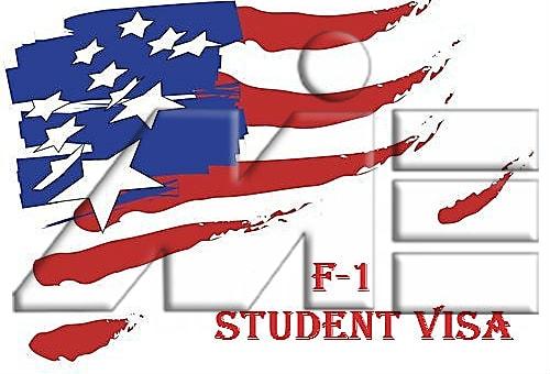 ویزای تحصیلی آمریکا از نوع F-1 و ویزای دانشجویی آمریکا