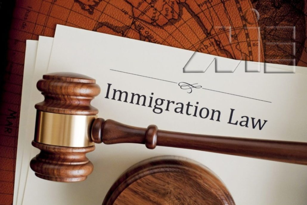 حقوق بین الملل ـ وکیل مهاجرت ـ وکیل حقوق مهاجرت