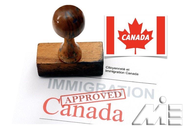 ویزای کانادا ـ سیستم امتیاز بندی مهاجرت به کانادا