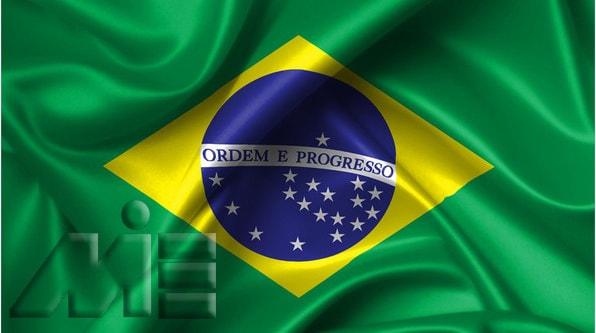پرچم برزیل ـ ویزای برزیل ـ مهاجرت به برزیل ـ سفر به برزیل ـ اقامت برزیل