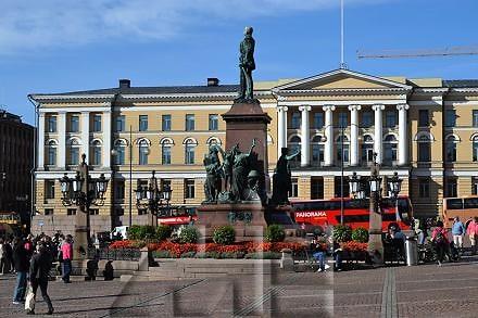 تحصیل در فنلاند ـ ویزای تحصیلی فنلاند ـ تحصیل در دانشگاههای فنلاند