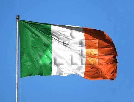 پرچم ایرلند ـ ویزای ایرلند ـ مهاجرت به ایرلند