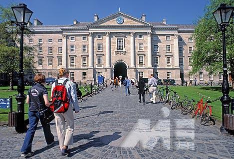 تحصیل در ایرلند ـ مهاجرت تحصیلی به ایرلند ـ ویزای تحصیلی ایرلند