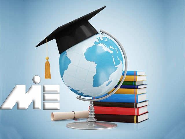تحصیل در خارج از کشور ـ مهاجرت تحصیلی ـ ویزای تحصیلی