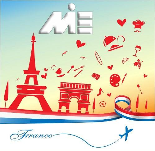 مهاجرت به فرانسه ـ خود حمایتی فرانسه