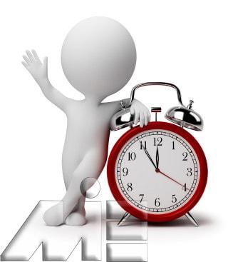 مدت زمان اخذ ویزا _Visa Timing