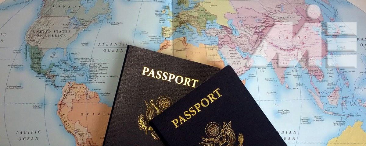 پاسپورت - مهاجرت