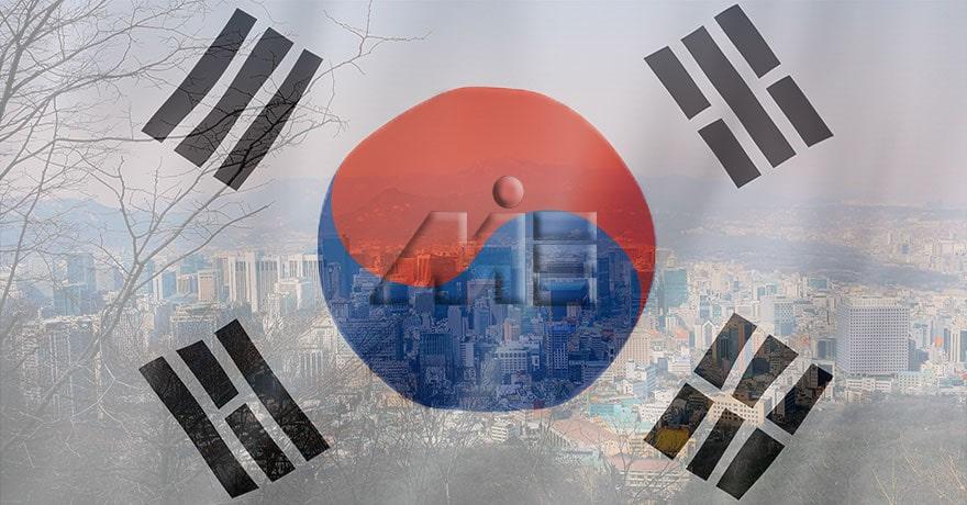 پرچم کره جنوبی ـ پاسپورت کره جنوبی ـ ویزای کره جنوبی ـ مهاجرت به کره جنوبی ـ مسافرت به کره جنوبی ـ کره جنوبی کجاست؟