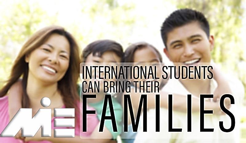 ویزای تحصیلی و بررسی ویزای همراه