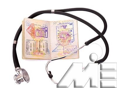 ویزای درمانی ـ درمان در خارج از کشور ـ ویزا برای درمان