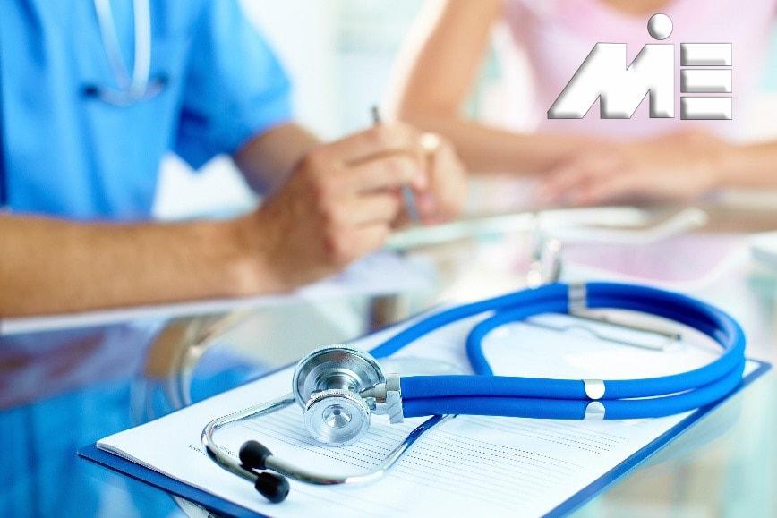ویزای درمانی ـ مهاجرت از طریق درمان ـ ویزا ـ درمان در خارج از کشور