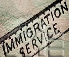 خدمات مهاجرتی ـ Immigration Service