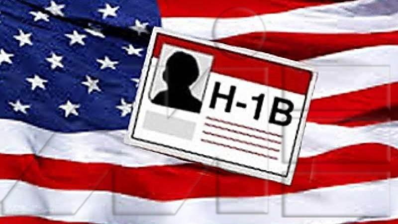 ویزای H1B آمریکا