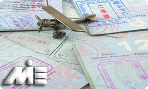 ویزای بلند مدت کشور جمهوری چک