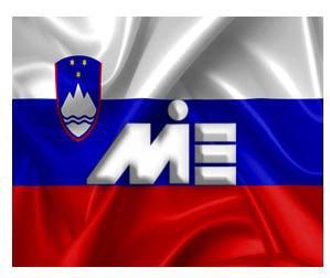 پرچم اسلوونی ـ مهاجرت به اسلوونی ـ ویزای اسلوونی