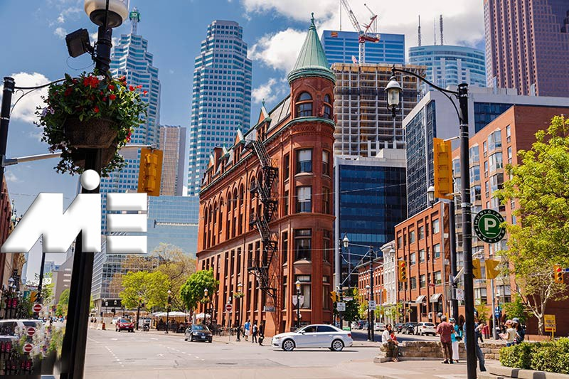 زیبایی های کانادا ـ ویزای کانادا ـ اقامت کانادا ـ سفر به کانادا ـ ویزای توریستی کانادا