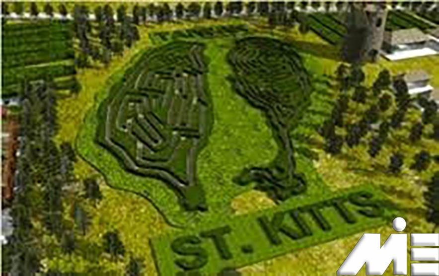 سنت کیتس ـ جاذبه های توریستی سنت کیتس ـ سفر به سنت کیتس ـ ویزای سنت کیتس ـ پاسپورت سنت کیتس