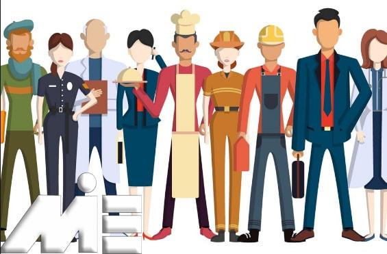 کار در خارج از کشور ـ مهاجرت کاری ـ مهاجرت از طریق کار ـ اخذ اقامت کاری در کشور های خارچی
