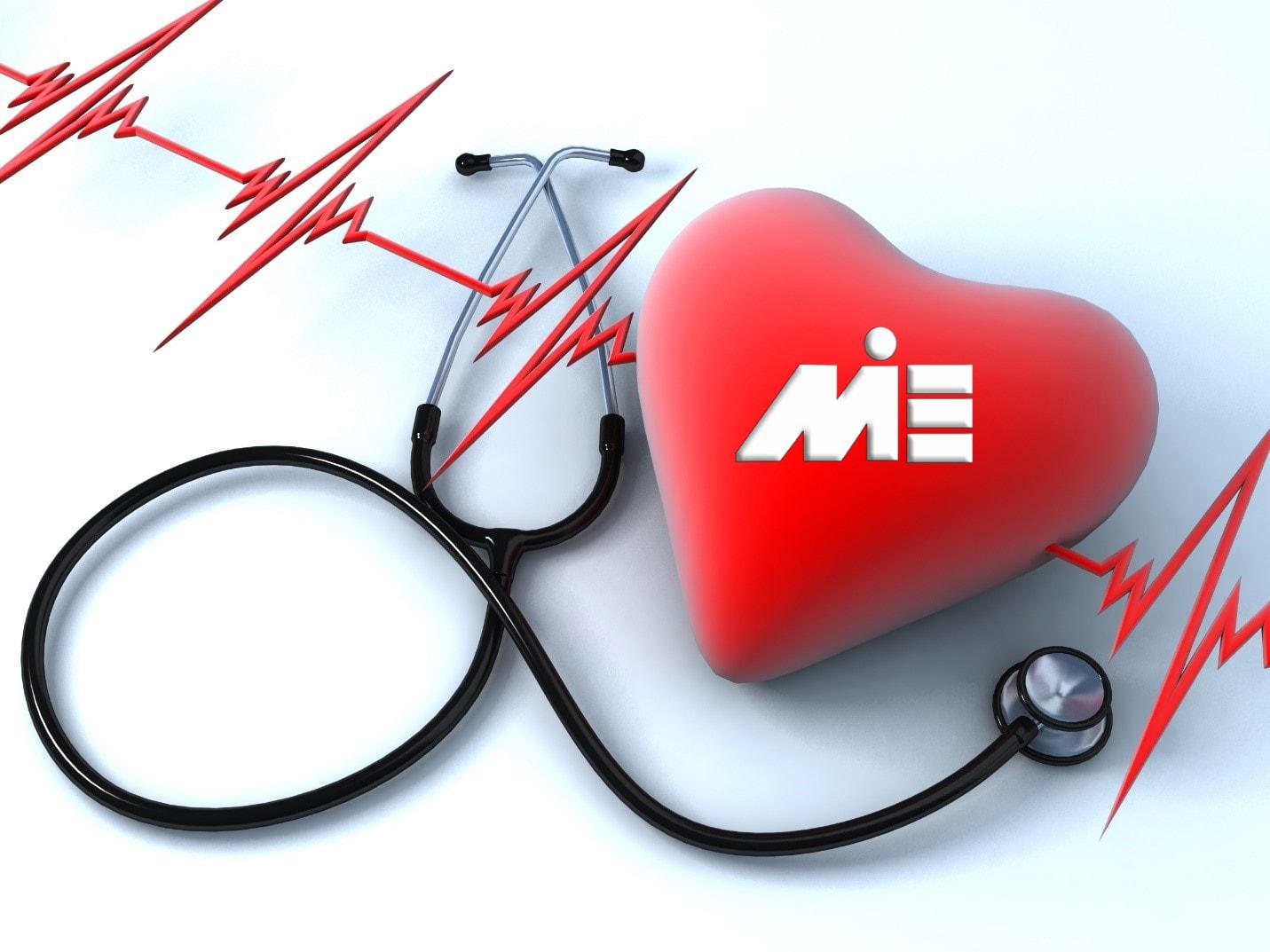 ویزای درمانی ـ درمان در خارج از کشور ـ ویزای پزشکی ـ معالجه و درمان در خارج از کشور