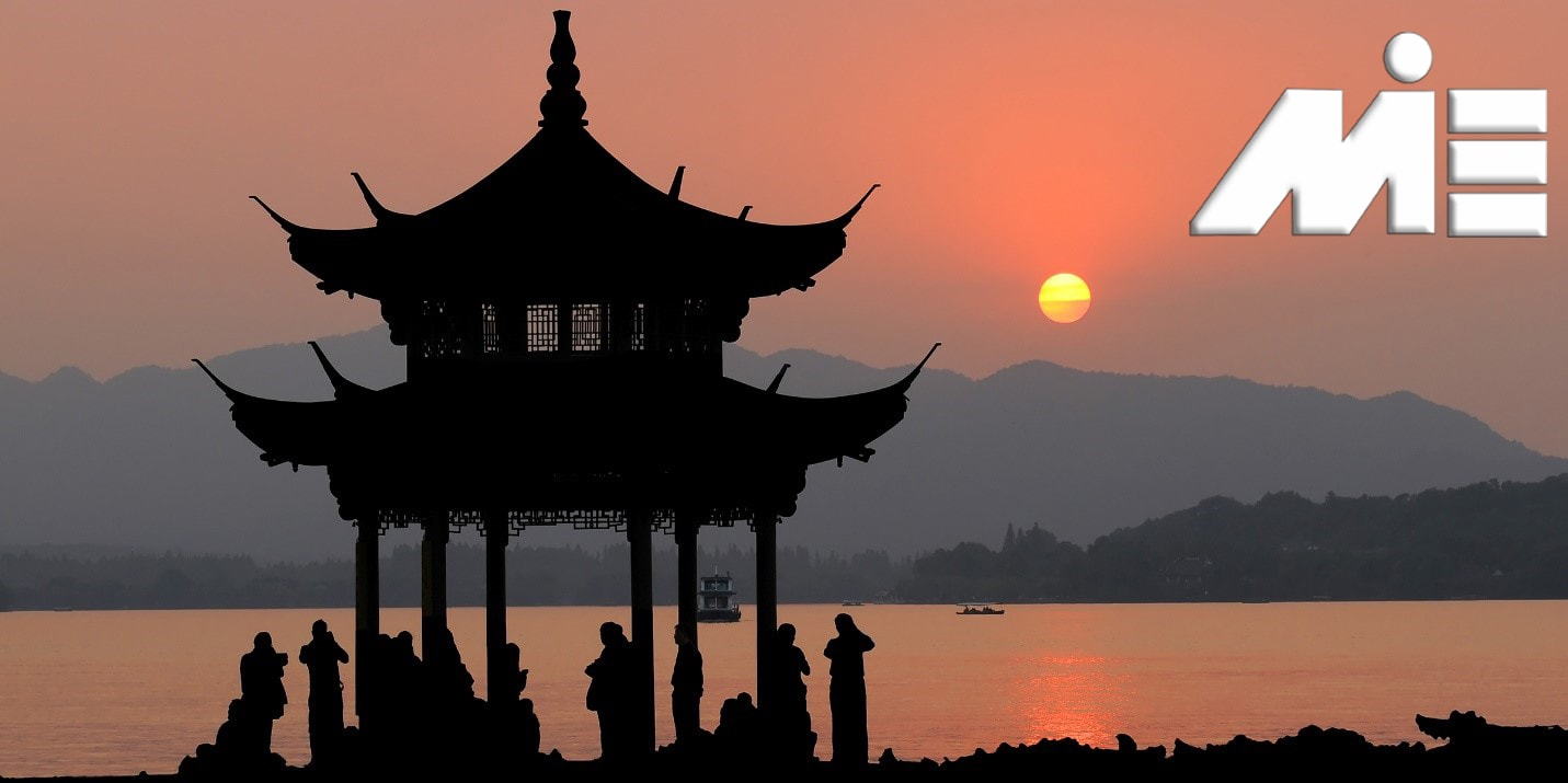 چین ـ ویزای چین ـ پاسپورت چین ـ مهاجرت به چین ـ سفر به چین