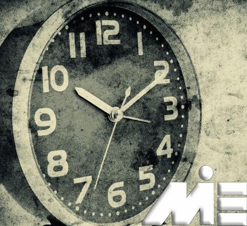 وقت سفارت ـ وقت درخواست مصاحبه سفارت