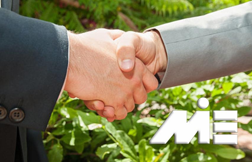 وکیل متخصص اخذ ویزا ـ وکیل مهاجرت
