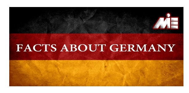 حقایقی در مورد کشور آلمان