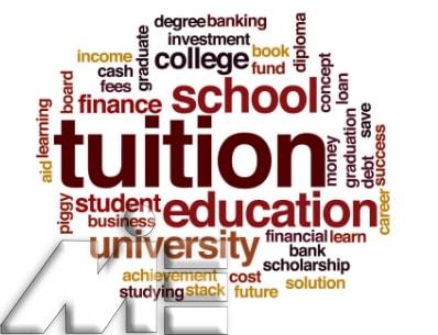 هزینه های تحصیل در خارج از کشور | شهریه تحصیل در خارج از کشور