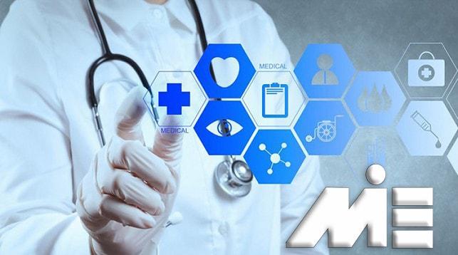 ویزای درمانی - معالجه و درمان در خارج از کشور