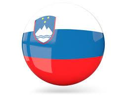 پرچم اسلوونی - مهاجرت به اسلوونی