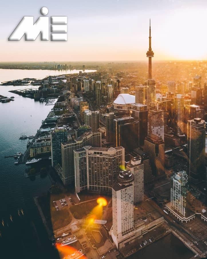مهاجرت به کانادا | هزینه زندگی در کانادا در شهرهای مختلف