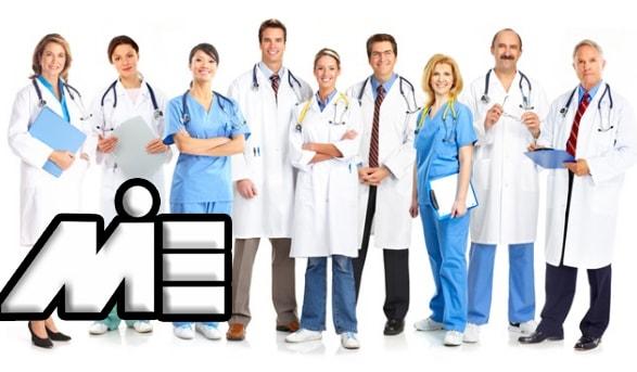 تحصیل پزشکی رد خارج از کشور | کار برای پزشکان در خارج از کشور